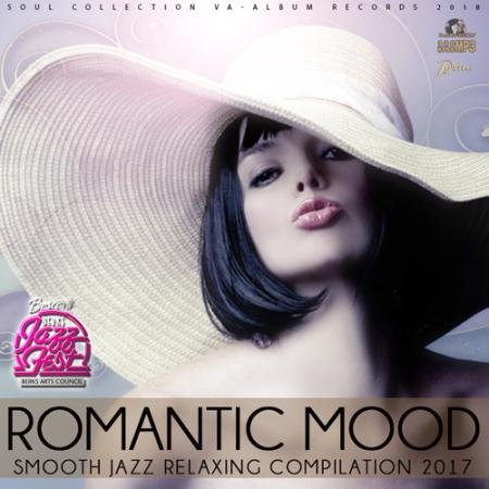 Romantic Mood: Smooth Compilation (2017)