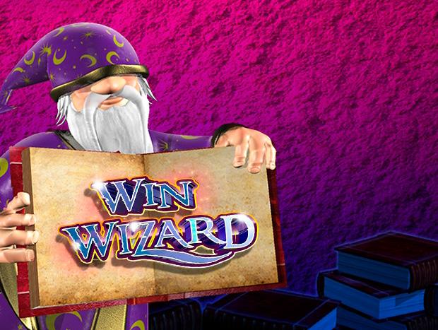 Особенности игрового автомата «Win Wizard»