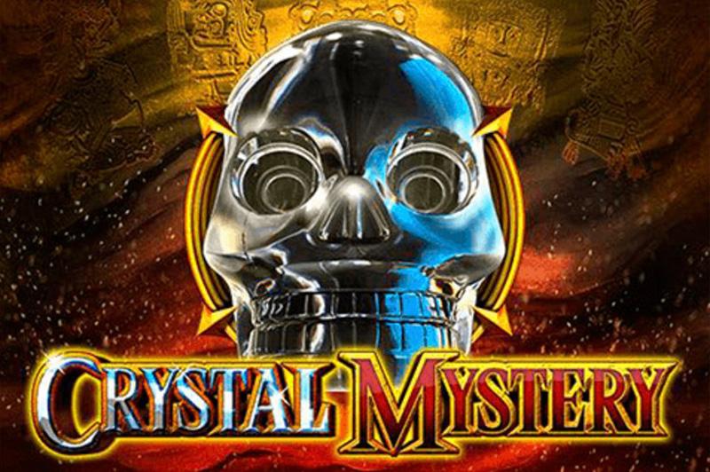 Игровой автомат «Crystal Mystery» и тайны хрустального черепа