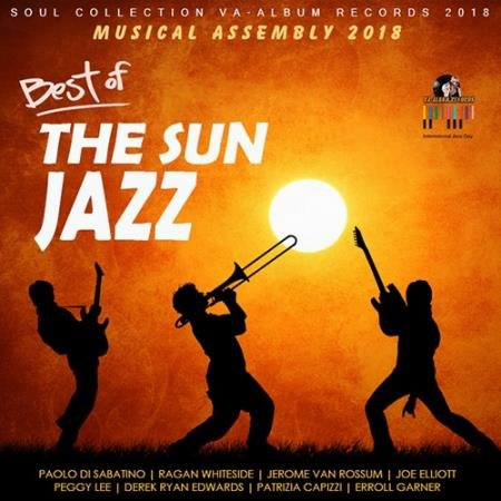 Best Of The Sun Jazz (2018)