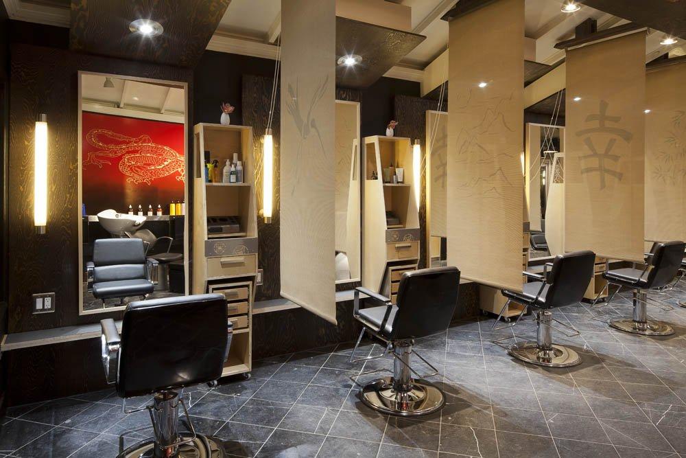 Современный салон красоты - качественный и эффективный уход за внешностью