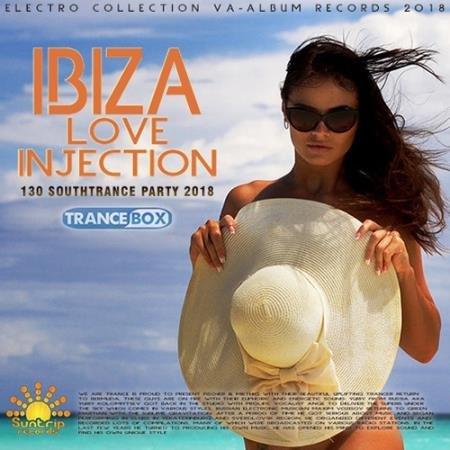 Ibiza Love Injection: Trance Box Edition (2018)