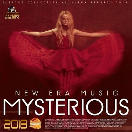 Mysterious: New Era Music (2018)