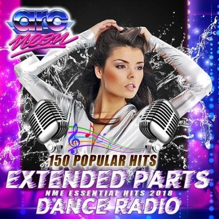 Extended Parts Dance Mix (2018)