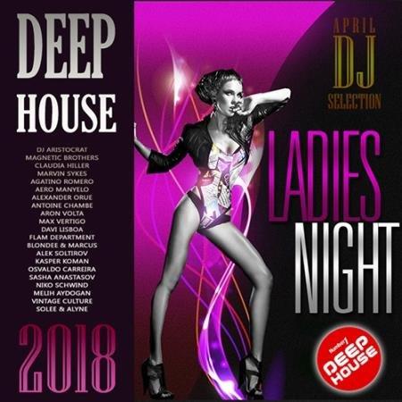 Deep House Ladies Night (2018)