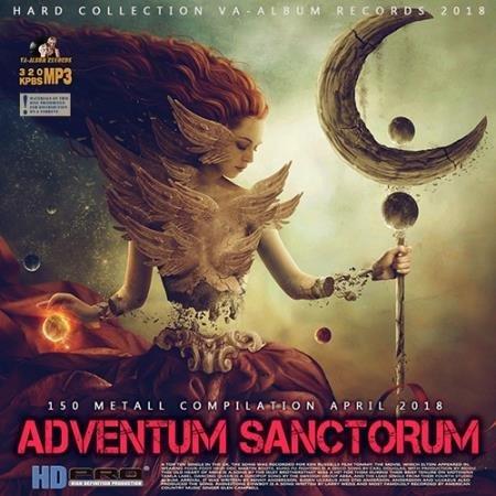 Adventum Sanctorum: Metal Compilation (2018)