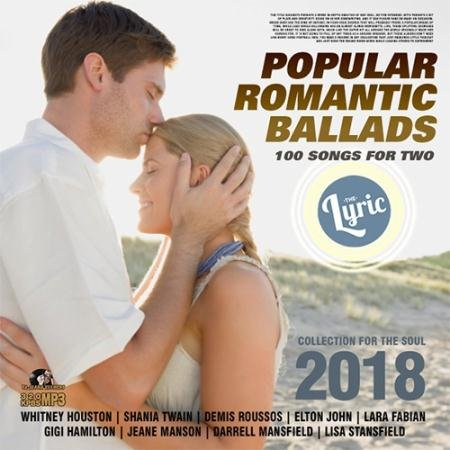 Popular Romantic Ballads (2018)