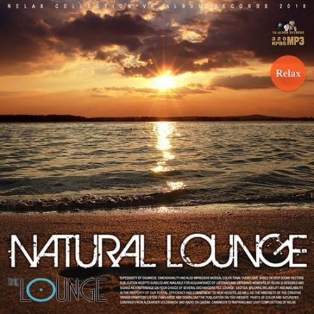 Natural Lounge (2018)