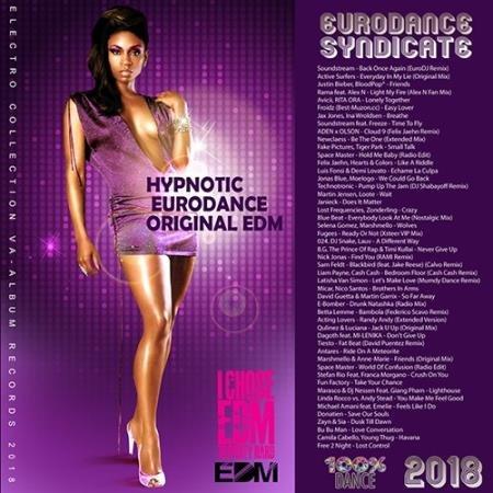 Eurodance Syndicate (2018)