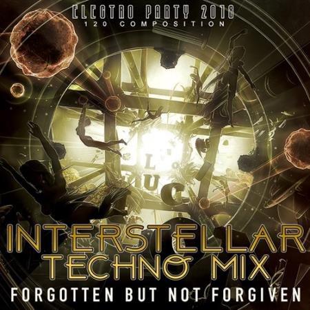 Interstellar Techno Mix (2018)