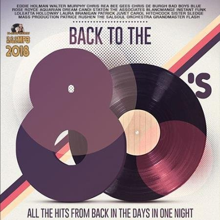 Back To The 80s (2018)