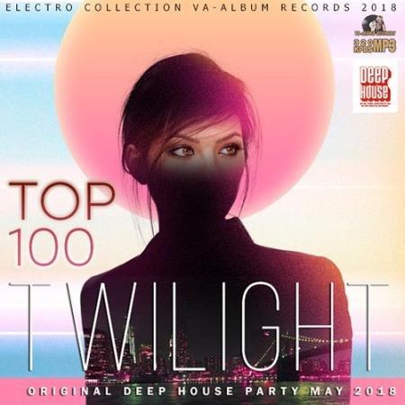 Twilight: Deep House Mix (2018)
