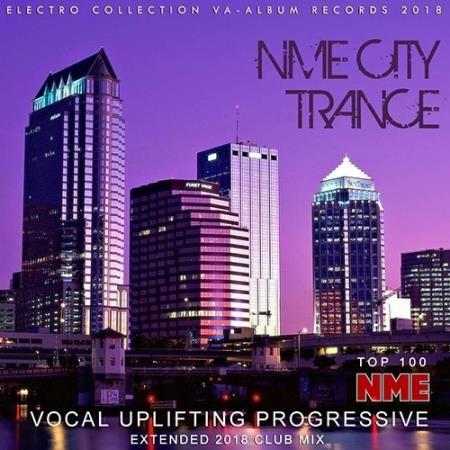 NME City Trance (2018)