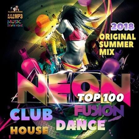 Neon Fusion: Original Summer Mix (2018)