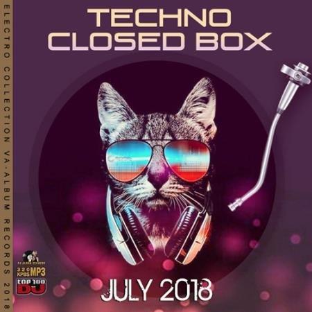Techno Closed Box (2018)