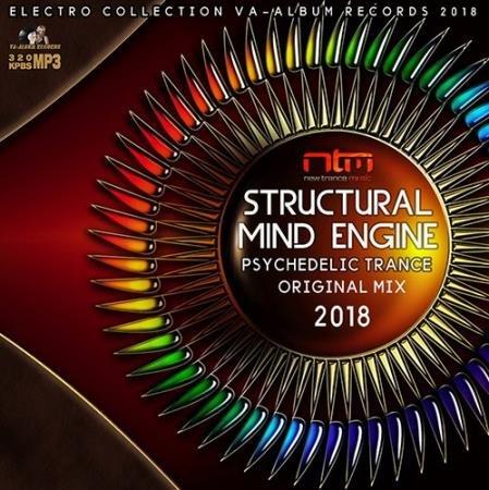 Structural Mind Engine (2018)