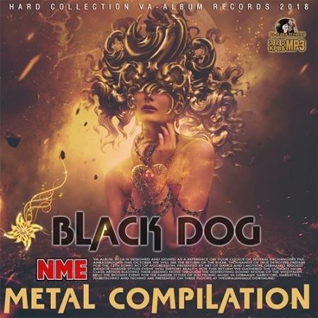 Black Dog: Metal Compilation (2018)