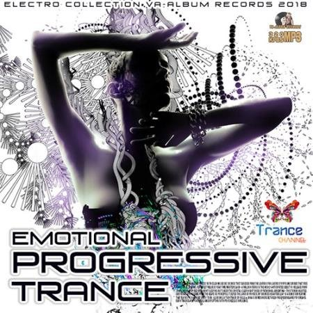 Emotional Progressive Trance (2018)