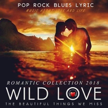 Wild Love: Romantic Collection (2018)
