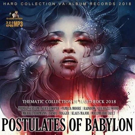Postulates Of Babylon (2018)