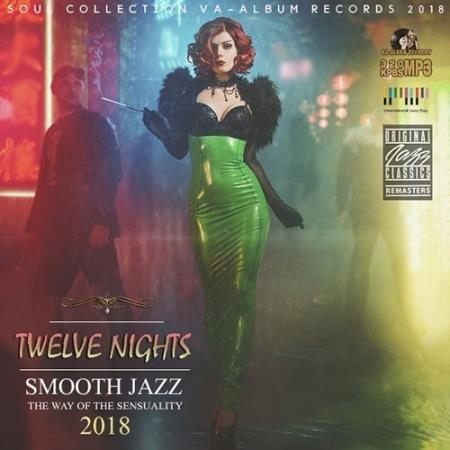 Twelve Nights: Smooth Jazz Collection (2018)