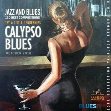 Calypso Blues (2018)
