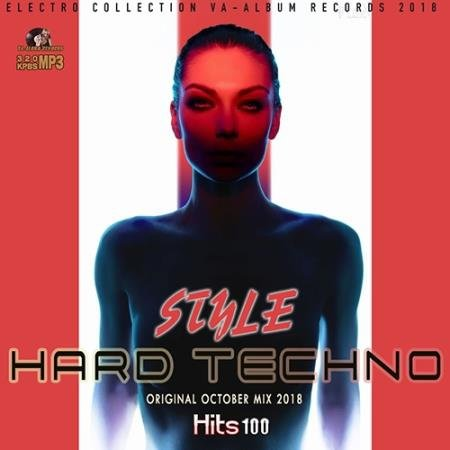 Style Hard Techno (2018)