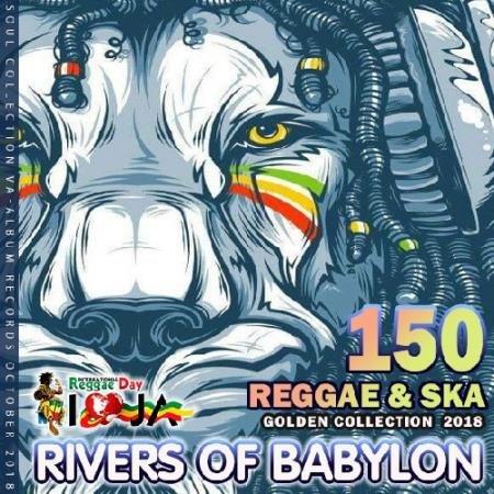 Rivers Of Babylon: The Kings Of Reggae (2018)