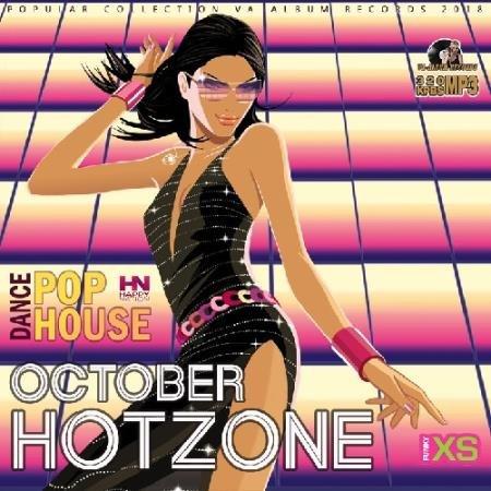 October Hotzone (2018)