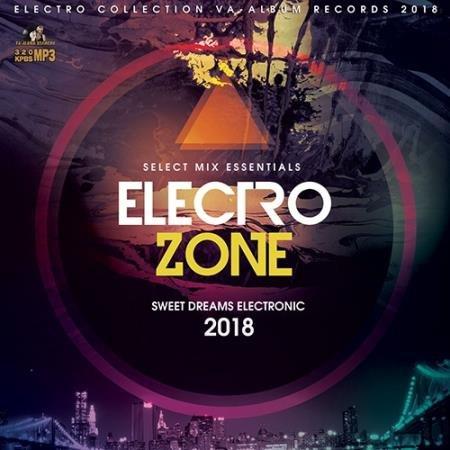 Sweet Dreams Electro Zone (2018)