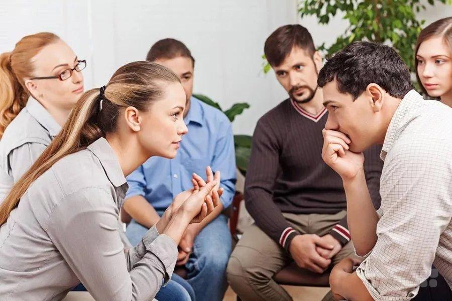 Основы групповой психотерапии