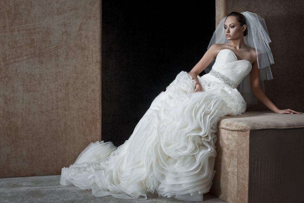 Образ невесты 2019-2020