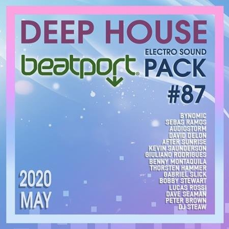 Beatport Deep House: Electro Sound Pack #87 (2020)