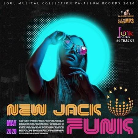 New Jack Funk (2020)