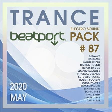 Beatport Trance: Electro Sound Pack #87 (2020)