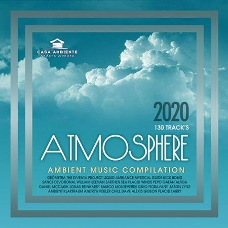Atmosphere: Relax Ambient (2020)