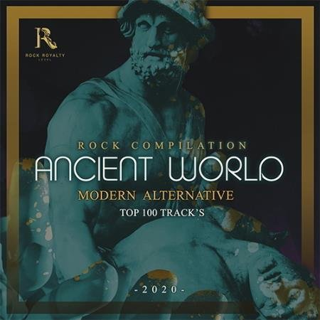 Ancient World: Modern Alternative Rock (2020)
