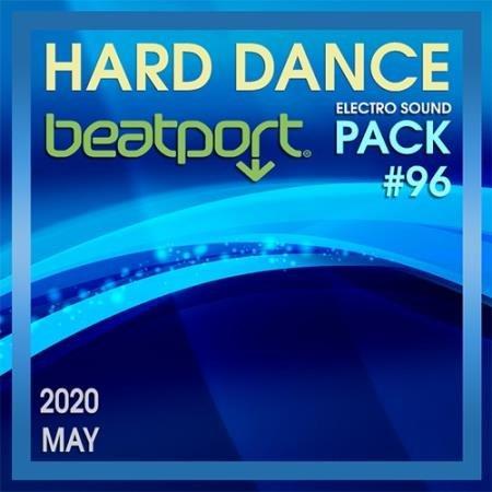 Beatport Hard Dance: Sound Pack #96 (2020)