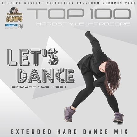 Let's Hard Dance (2020)
