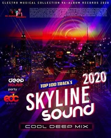 Skyline Deep Sound (2020)