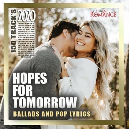 Hopes For Tomorrow (2020)