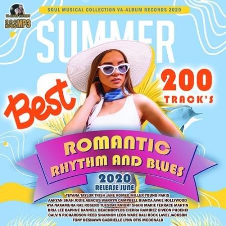 Romantic RnB: 200 Best Summer Songs (2020)