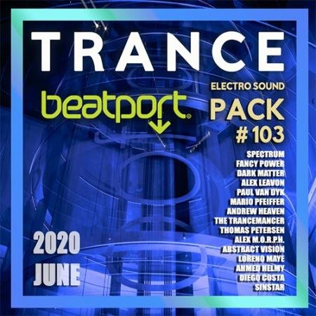 Beatport Trance: Electro Sound pack #103 (2020)
