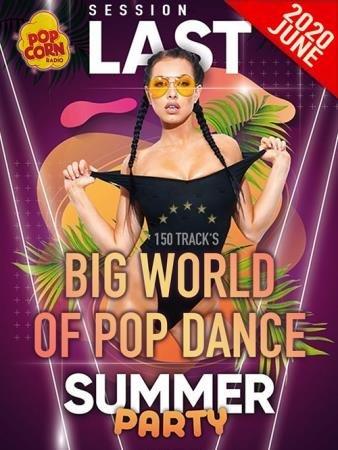 Big World Of Pop Dance (2020)