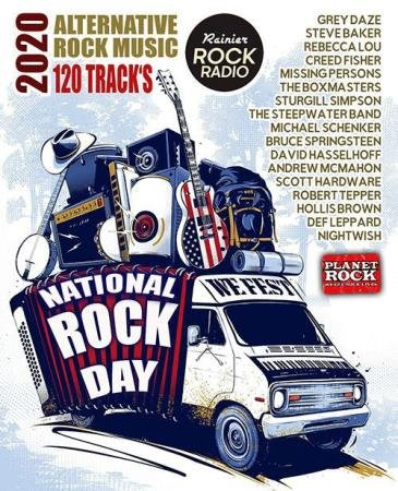 National Rock Day (2020)