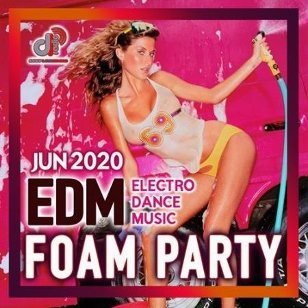 EDM Foam Party (2020)