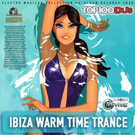 Ibiza Warmtime Trance (2020)