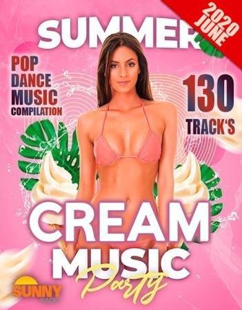 Summer Cream Party (2020)