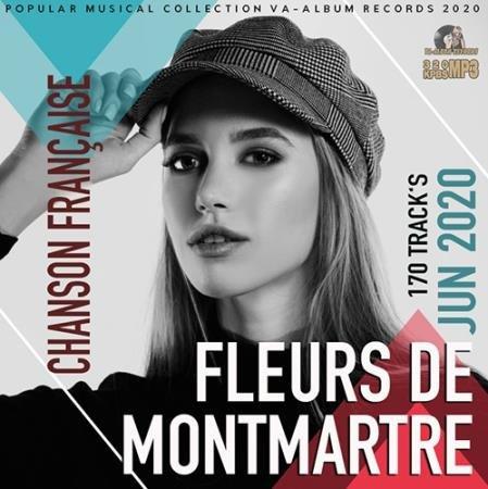 Fleurs De Monmartre (2020)