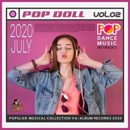 Pop Doll Vol.02 (2020)